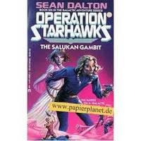 The Salukan Gambit