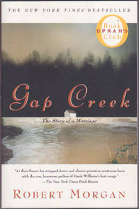 Gap Creek (Oprah\'s Book Club)