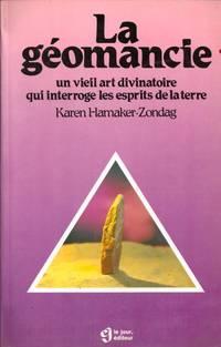 La géomancie  un vieil art divinatoire qui interroge les esprits de la terre