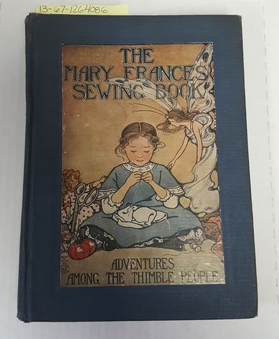 Philadelphia: the John C. Winston Company, 1913. First Edition. Octavo; Good condition hardcover wit...