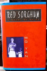 Red Sorghum by Mo Yan - first edition / first printing - 1993 - from Bookland (SKU: 2345)
