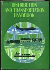 Distribution and Transportation Handbook