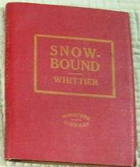 Snow Bound ( Little Leather Library, Red Miniature Library)