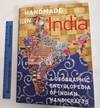 View Image 1 of 3 for Handmade in India: A Geographic Encyclopedia of Indian Handicrafts Inventory #181146