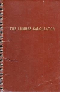 The Lumber Calculator