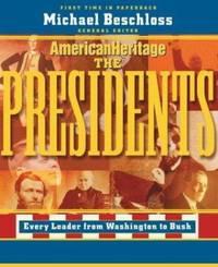 The Presidents : Washington to Bush