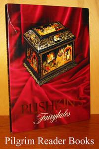 Pushkin's Fairytales: The State Museum of Palekh Art.