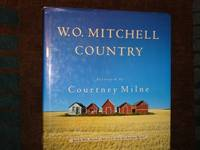 W.O. Mitchell Country.