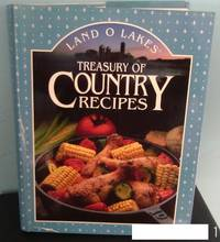image of Land O Lakes Treasury Of Country Recipes
