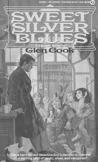 image of Sweet Silver Blues