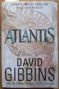 image of Atlantis: Jack Howard Series #1