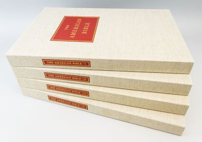 Ardsley, New York: Haydn Foundation for the Cultural Arts, 1993. ONE OF 100 COPIES. 580 x 380 mm. (2...