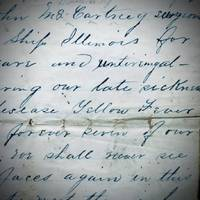 Archive of letters and photos relating to Captain W.A. Failing of Edgartown, Ma of the U.S. Navy.:content noted for Yellow Fever, Civil War Service [1864], dates of letters ranging 1869-1908