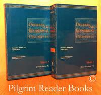 Decrees of the Ecumenical Councils. Volume I (Nicaea I - Lateran V),  Volume II (Trent - Vatican II). Complete in 2 volumes.