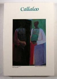 Callaloo:  A Journal of Afro-American and African Arts and Letters.  Issue No. 34 - Volume 11, Number 4 - Fall 1988 by  Charles H. [editor] Rowell - Paperback - 1988 - from Resource Books, LLC (SKU: 010435)