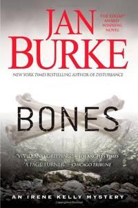 image of Bones: An Irene Kelly Mystery (Irene Kelly Mysteries)