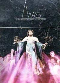 Mass; A Theatre Piece for Singers, Players and Dancers: Vocal Score