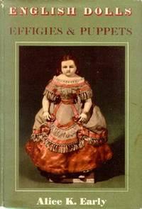 English Dolls, Effigies and Puppets