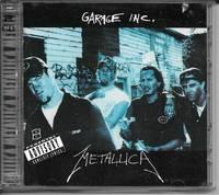 image of Garage Inc. (CD X 2)