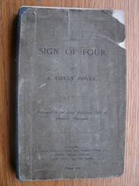 image of The Sign of Four