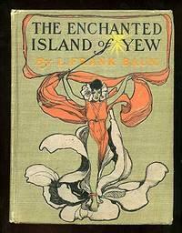 The Enchanted Isle Of Yew