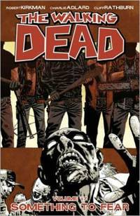 The Walking Dead 17 by Robert Kirkman - Paperback - from Parallel 45 Books & Gifts (SKU: 21)