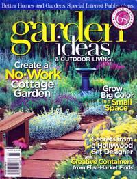 Garden Ideas & Outdoor Living Magazine Spring 2006