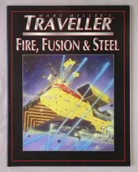 Fire, Fusion, & Steel: Marc Miller's Traveller
