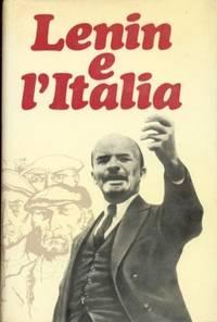 LENIN E L' ITALIA