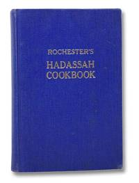 Rochester Hadassah Cookbook [Cook Book]