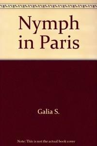 Nymph in Paris