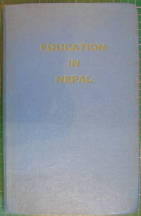 image of Education In Nepal Report of The Nepal National Education Planning Commission