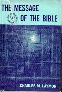 image of Message Of The Bible, The