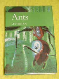 New Naturalist #59, Ants