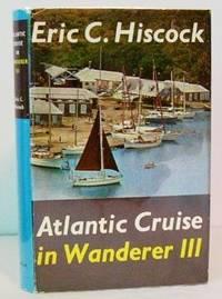 image of Atlantic Cruise In Wanderer III