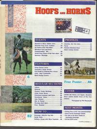 image of Hoofs and Horns Magazine April1994