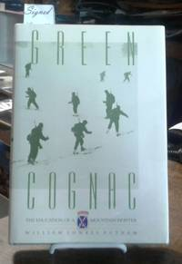 image of Green Cognac (SIGNED)   The Education of a Mountain Fighter