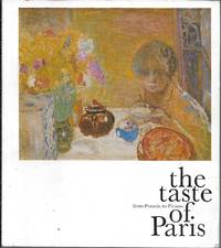 The Taste of Paris From Poussin to Picasso