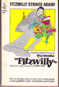Fitzwilly (aka: A Garden of Cucumbers)