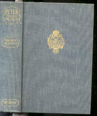 PETER CALLED THE GREAT by  Maurice Bethell Jones - Hardcover - from poor mans books and Biblio.com