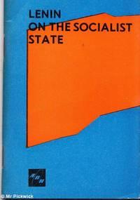 Lenin on the Socialist State