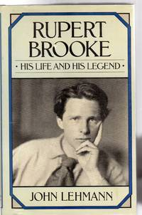 image of Rupert Brooke : His Life and His Legend