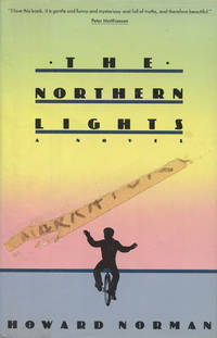 The Northern Lights (narrator's copy)
