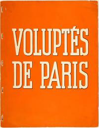 Voluptés de Paris