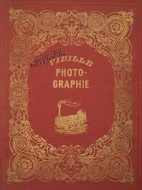 La vieille photographie depuis Daguerre jusqu'à 1870.