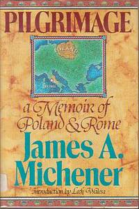 image of PILGRIMAGE A Memoir of Poland and Rome