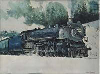 North American Steam Locomotives: The Northerns