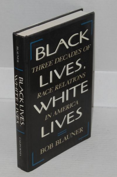Berkeley: University of California Press, 1989. Hardcover. xii, 347p., first printing, dj.