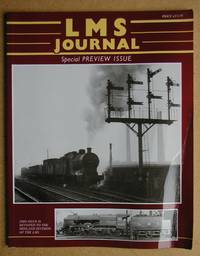 LMS Journal. Special Preview Issue. by  Bob. Edited By Essery - Paperback - 2001 - from N. G. Lawrie Books. (SKU: 46462)