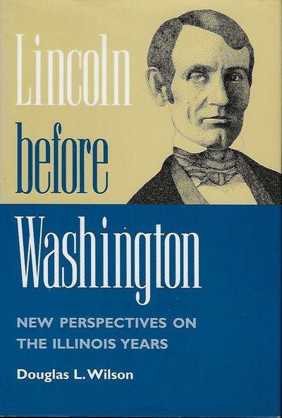 Urbana & Chicago: University of Illinois Press, 1997. First Edition, first printing. Signed presenta...